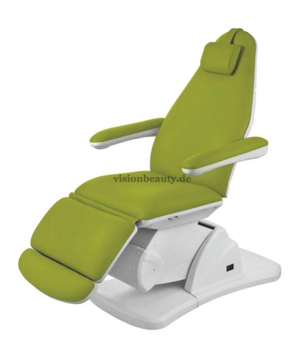 2244 Kosmetikliege Vollelektrisch grün/schwarz/weiß