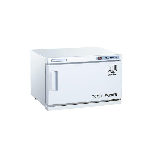 T-02 Kompressenwärmer mit 16 Liter Fassungsvermögen