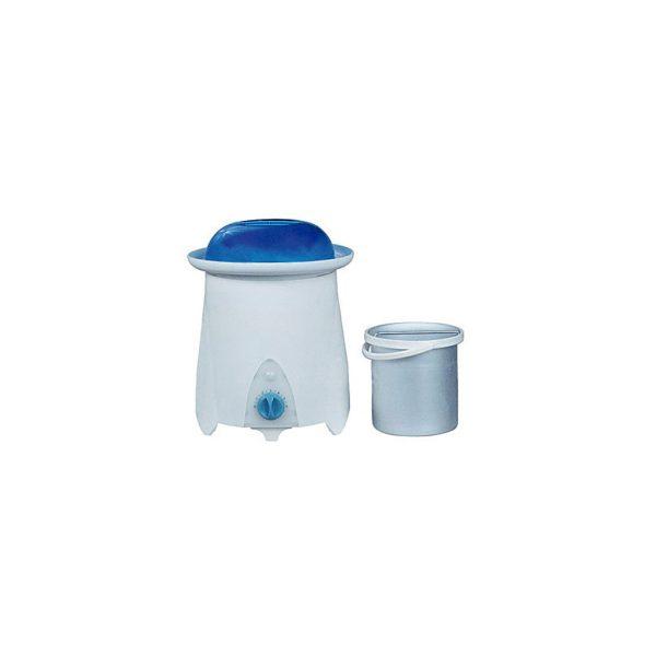 WK-E007 / Wachserhitzer 1 Liter